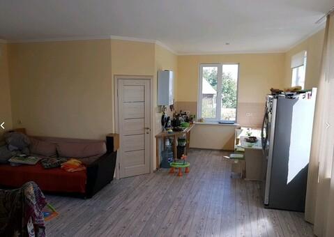 Продам дом 189 кв.м. с.Курцы участок 15 соток.