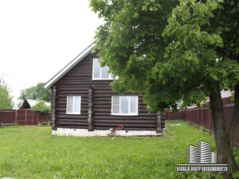 Дом 140 кв. м.д.Гришино (Дмитровский район)