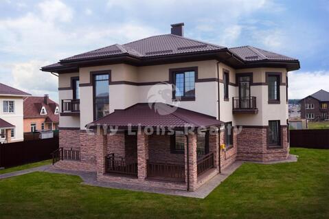 Продажа дома, Лужки, Михайлово-Ярцевское с. п, Солнечный город-1 мкр