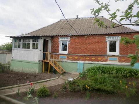 Продажа дома, Мазикино, Корочанский район
