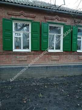 Продам дом кирпичный в районе Русского поля, ул. Панфилова