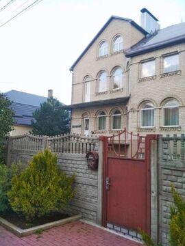 Купить дом в пригороде