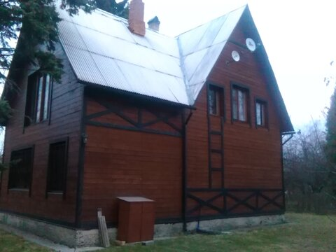 Продаётся дом у деревни Соколово.