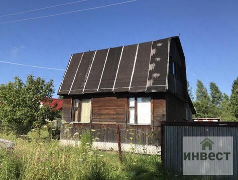 Продается 2х этажная дача 72 кв.м на участке 11 соток, д.Шапкино, СНТ