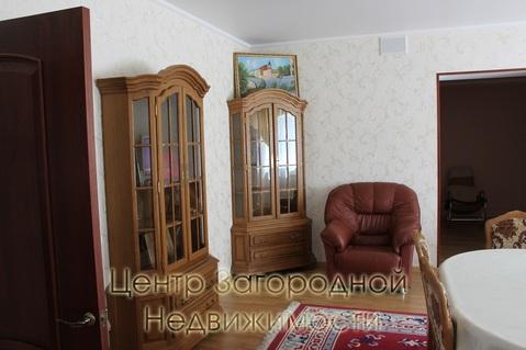 Дом, Можайское ш, Минское ш, 55 км от МКАД, Григорово д. (Рузский .