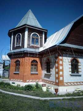 Продажа дома, Ефимовский, Бокситогорский район, Ул. Комсомольская