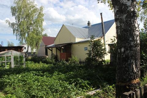 Дом. ул. 8 марта, Лесозавод