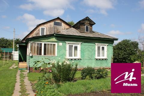 Московская область, Мытищинский р-н, дер. Красная горка