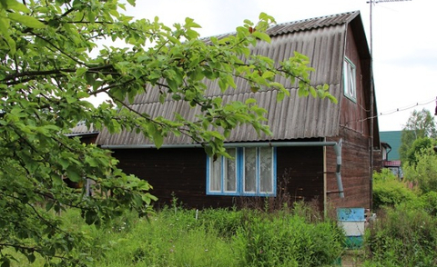Продажа дома, Борисково, Жуковский район, Центральная улица