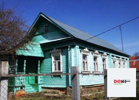 Продажа дома дер.Игнатово Орехо-Зуевский район