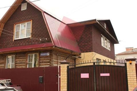 Продажа дома, Кострома, Костромской район, Ул. Красноармейская