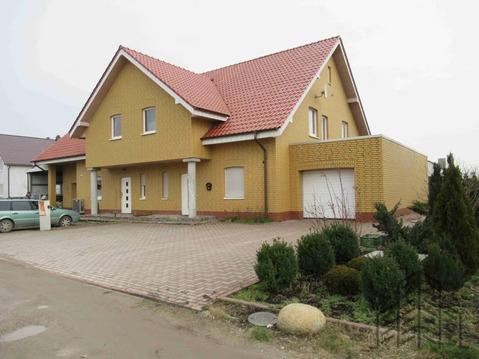 Продажа дома, Лесное, Гвардейский район, Пер.Новый