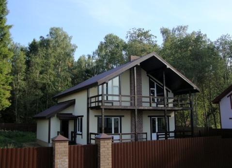 Продаётся новый дом 225 кв.м с уч. 10 соток