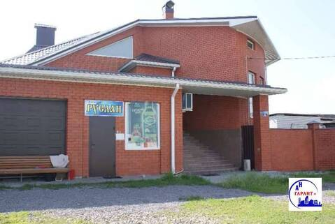 Продажа дома, Алексеевка, Яковлевский район
