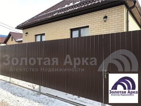 Продажа дома, Краснодар, Ул.Краснодарская улица