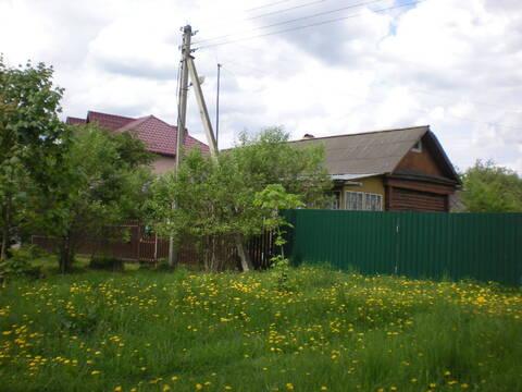 Дом в д.Доброе