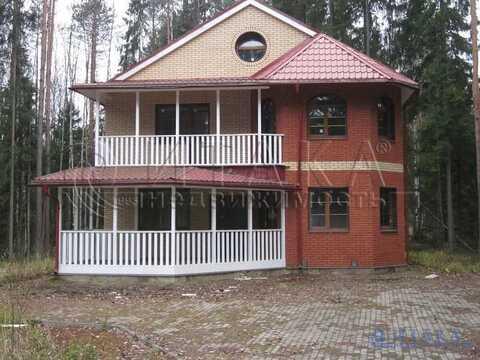 Продажа дома, Западная Лица, Всеволожский район, Рассветная ул
