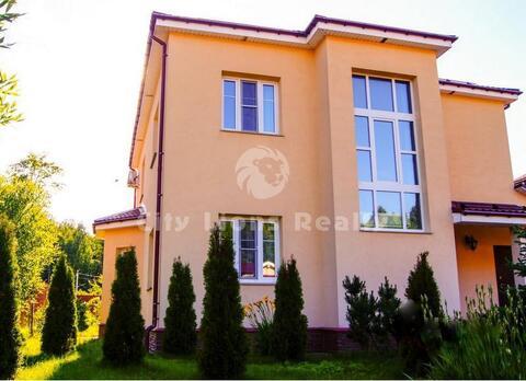 Продажа дома, Красногорский район, Гея садовое неком-е товарищество