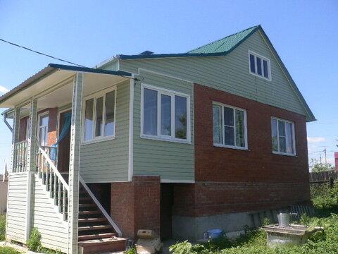 Эксклюзив. Продается жилой дом с пропиской в СНТ на окраине Обнинска.