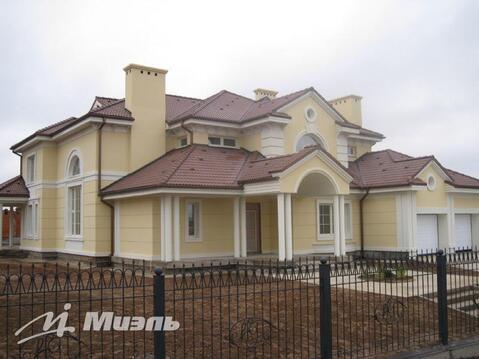 Продажа дома, Дмитровское, Красногорский район