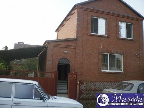 Продажа дома, Батайск, Соленое озеро улица