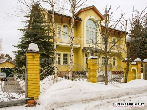 Продажа дома, Раздоры, Одинцовский район