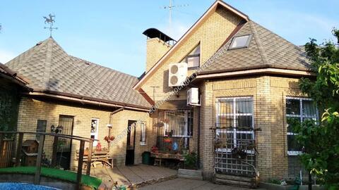 Шикарный дом С евроремонтом В районе сжм