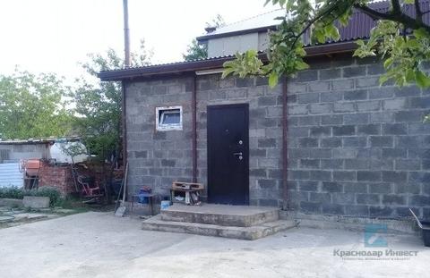 Продажа дома, Краснодар, Ул. Колхозная