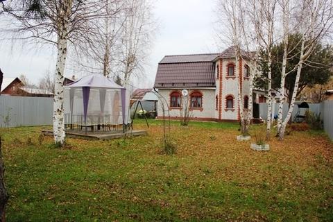 Дача в деревне Сидорово
