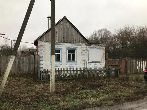 Продажа дома, Дунайка, Грайворонский район