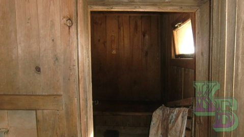 Продам часть дома Заокский р-он Тульская область