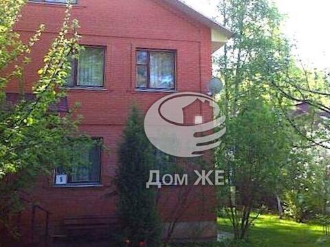 Аренда дома, Тишково, Пушкинский район
