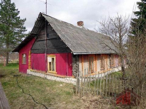 Продажа дома, Палкинский район