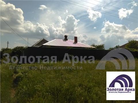 Продажа участка, Пластуновская, Динской район, Ул.Мира улица