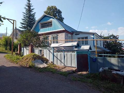 Продажа дома, Уфа, Ул. Мамина-Сибиряка