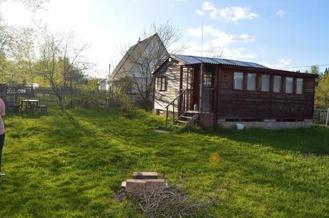 Продажа дома, Истринский район, 104