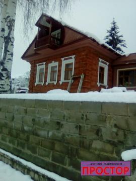 Дом кирпичный, р-он Чкаловский