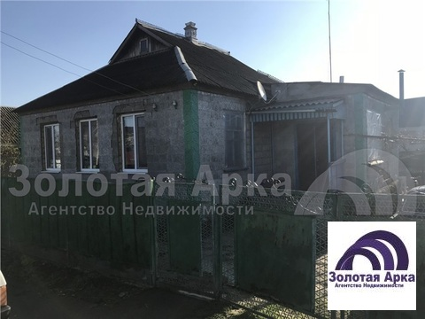 Продажа дома, Абинск, Абинский район, Ул. Степная