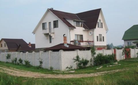 Коттедж в Конаково