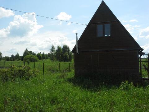 Ждп-469 Продажа дома в деревне Леонидово