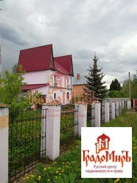 Продается дом, Введенское д.