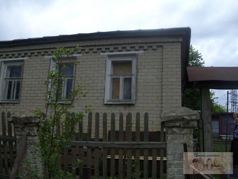 Продам дом ( часть дома ) в Кировском районе