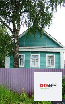 Продажа дома, Егорьевск, Егорьевский район, Россия