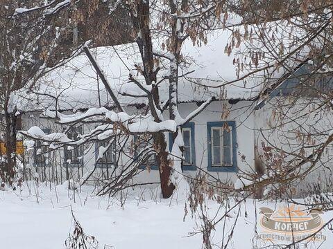 С. Кубринск, Переславский р-н, дом с участком.