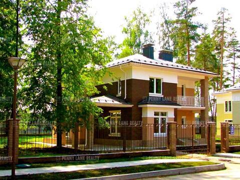 Продажа дома, Пушкино, Пушкинский район