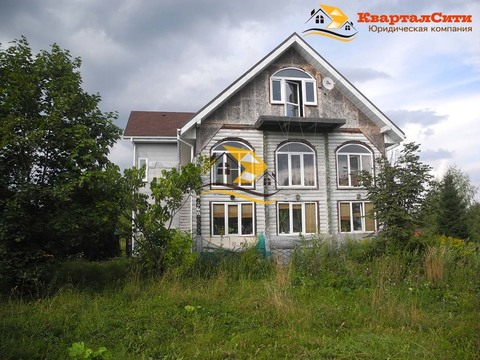 Продажа дома, Андрейково, Дмитровский район