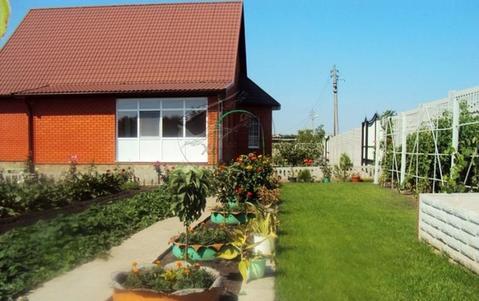 Продажа дома, Белгородский район, Абрикосовая 8