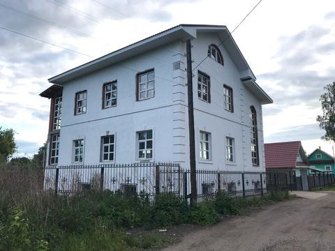 Продажа дома, Тихвин, Тихвинский район, Ул. мопра