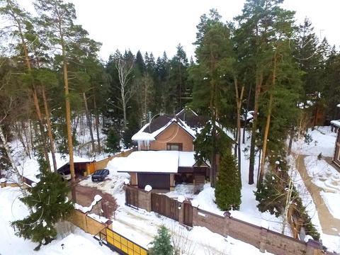 Дом в Новоалександрово