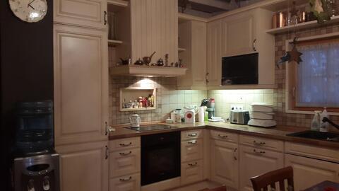 Предлагаем для Вас добротный деревяный дом в п.Горки-6, 7 км от МКАД .